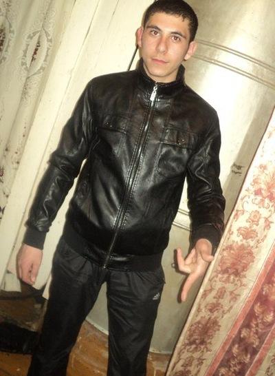 Мирджавад Алиев, 19 декабря 1995, Луганск, id135746057
