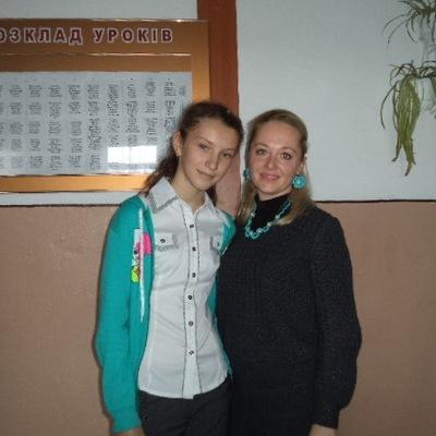 Тетяна Бохонько, 30 мая 1999, Бердичев, id194927116