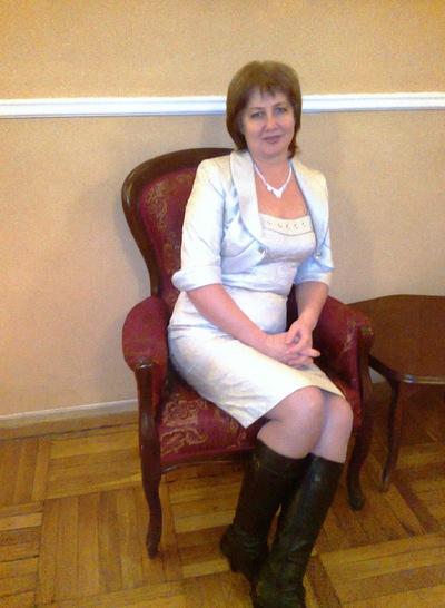 Наталья Мягкова, 3 июля , Ивано-Франковск, id164828164