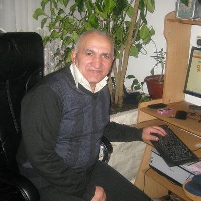 Vazgen Sargsyan, 3 марта 1957, Чебоксары, id222712271