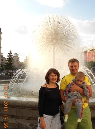 Сергей Макаренко, 7 мая 1988, Чигирин, id195296303