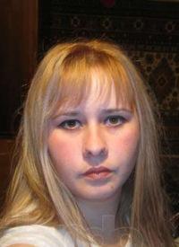 Лиля Серова, 30 сентября 1996, Изобильный, id225909348