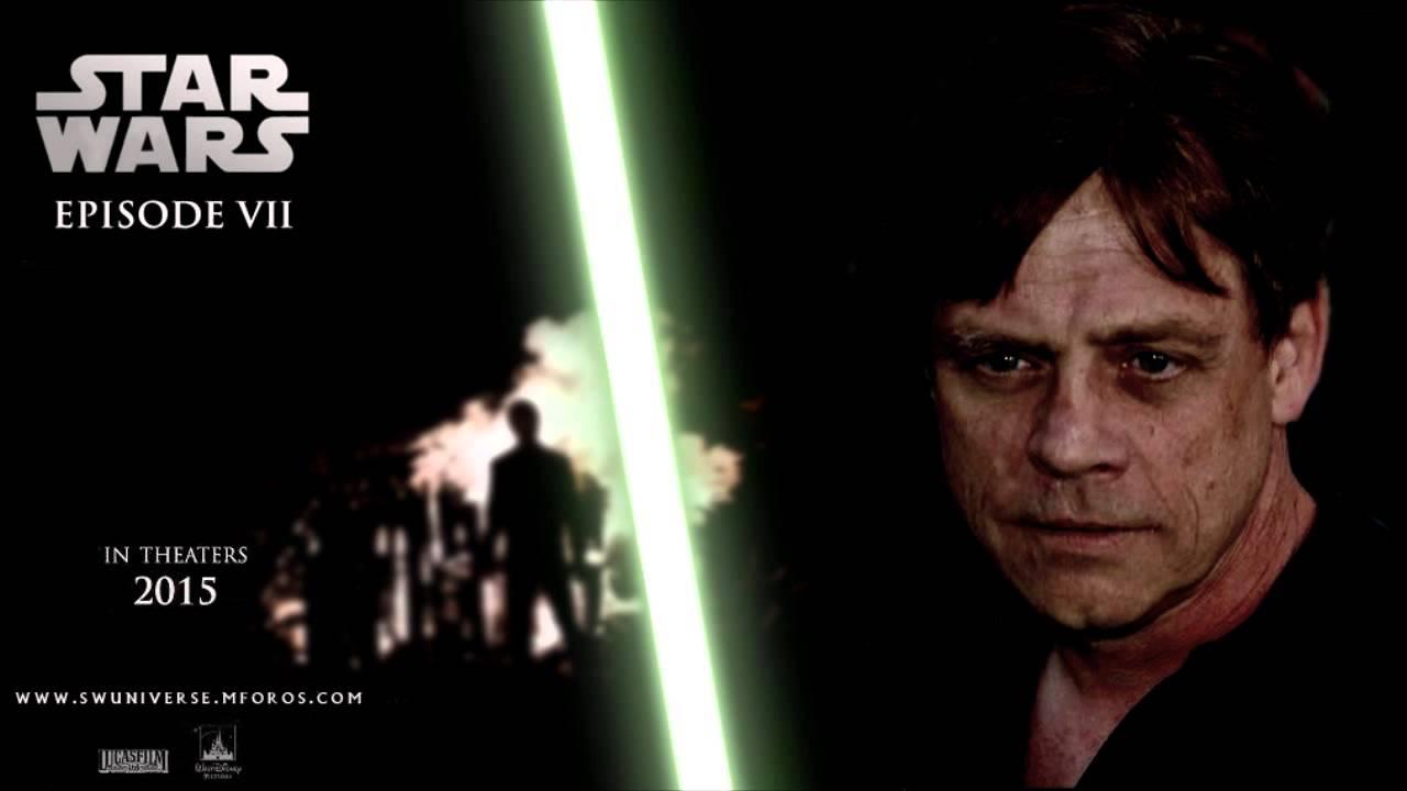 Новости Звездных Войн (Star Wars news): Возрадуйтесь и будьте готовы к новым слухам о седьмом Эпизоде