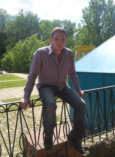 Евгений Бертов, 6 марта , Бежецк, id35040530