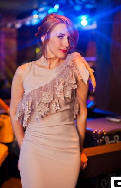 Дарья Гавриленко