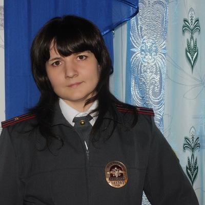 Лилия Горбунова, 3 сентября 1982, Новокузнецк, id73348720