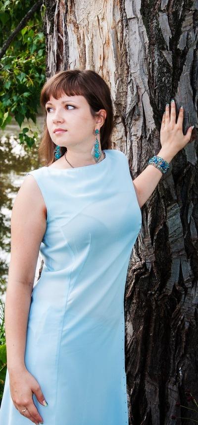 Татьяна Тюрина, 3 октября , Самара, id42277886