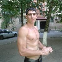 Игорь Цапков, 22 июня , Шахты, id71196619