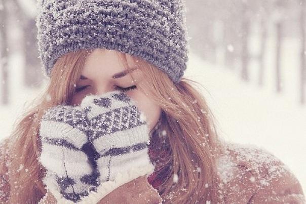 Las Vegas.  Самые долгие отношения у тех, кто встретился зимой.