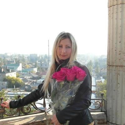 Жанна Симоненко, 11 октября , Бердянск, id62478088