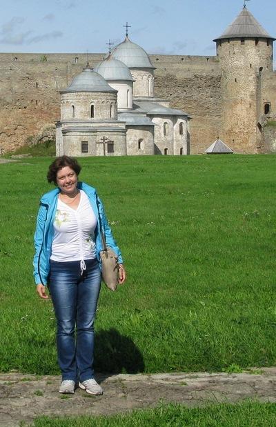 Елена Красикова, 28 апреля , Санкт-Петербург, id5018111