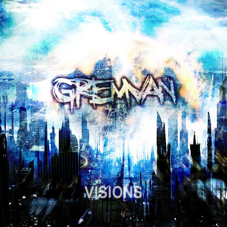 Gremvan - Visions [EP] (2012)