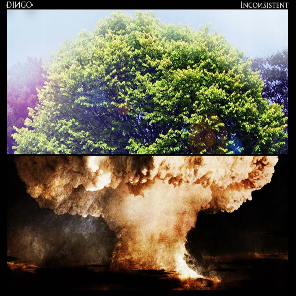 Dingo - Inconsistent [EP] (2012)