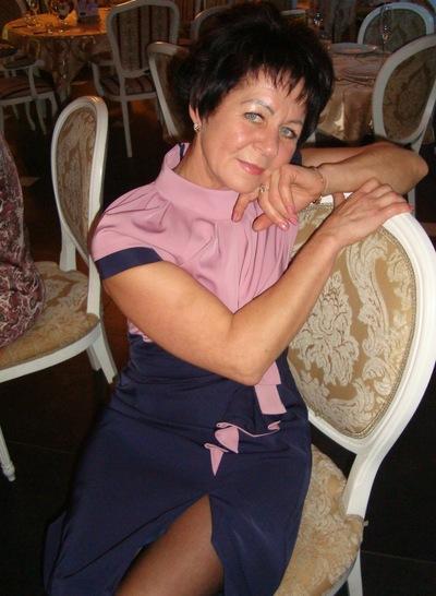 Лидия Савина, 1 февраля 1959, Брянск, id45852164