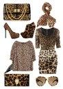 Леопардовая мода.