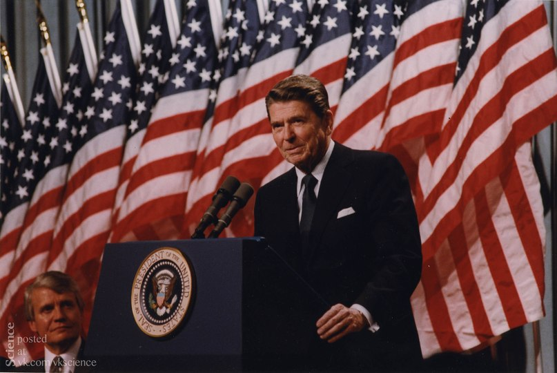 president reagan interview on principles of the new right