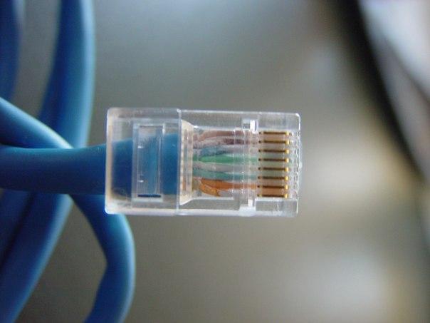 Как сделать кабель витых пар из 4 любых проводов 66