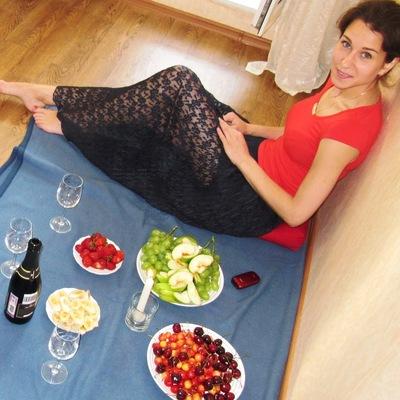 Катерина Горбатенко, 26 июня , Санкт-Петербург, id2383777