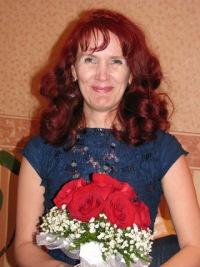 Таня Хныкина, 13 февраля , Омск, id167712643