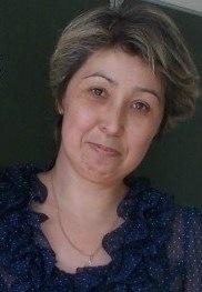 Лилия Хабирова, 1 сентября , Уфа, id17414083