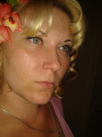 Татьяна Лапина, 3 августа , Мариуполь, id177773705