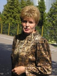 Галина Лукьянова, 12 мая 1962, Здолбунов, id32327149