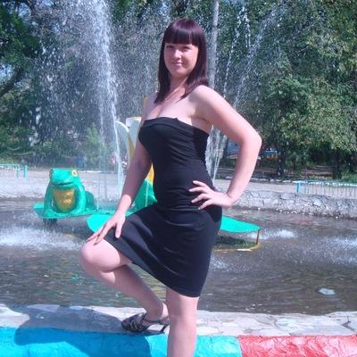Светлана Анюхина, 25 августа 1982, Сызрань, id63086397