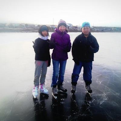 Аина Черемкина, 22 января , Якутск, id136720445