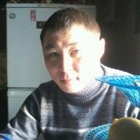 Владимир Индеев, 9 января , Ленск, id159199794
