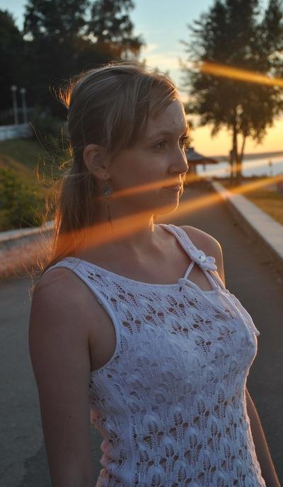 Лизавета Прокопьева, 18 августа , Москва, id68521815