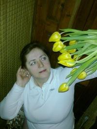 Валентина Загарий, 21 января , Бершадь, id53150425