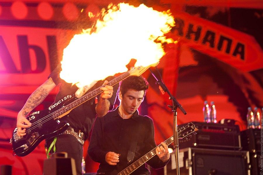 Anti-Flag The General Strike