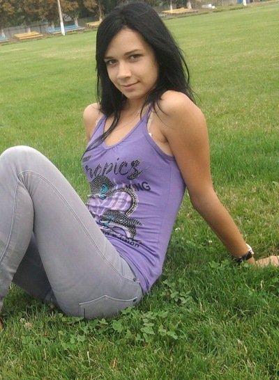 Маришка Тарасенко, 28 сентября 1998, Киров, id179449167