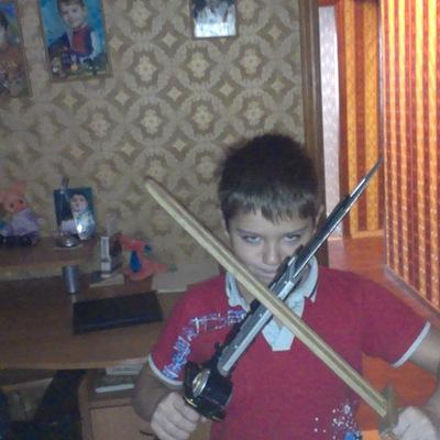 Артём Вдовикин, 24 марта , Москва, id175339440