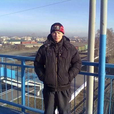 Кирамутдинов Серёга, 24 апреля 1993, Алейск, id191442650