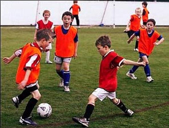 лучшие голы в футболе