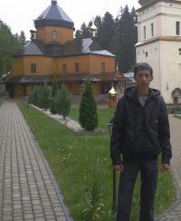 Роман Пнівчук, 26 января 1995, Севастополь, id124798070