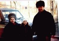 Борис Бухаров, 14 октября 1991, Владивосток, id158822432