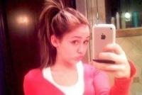 Miley Cyrus, 15 февраля , Урай, id167962741