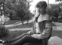 Анастасия Волковницкая, 6 января , Сургут, id172808333