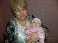 Гульфия Сафина, 10 октября , Казань, id71730044