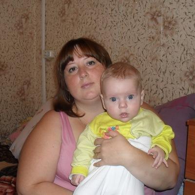 Дарья Толочкова, 25 июня 1983, Саратов, id186798011