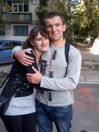 Наташа Корниенко, 23 сентября 1996, Луганск, id176701027