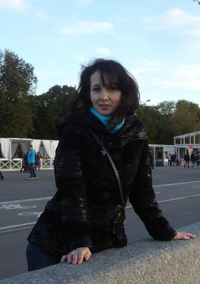 Людмила Календжи, 8 августа 1976, Москва, id167972081