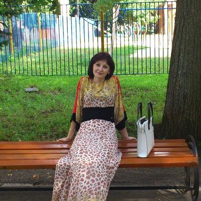 Татьяна Тифонина, 20 сентября 1983, Пенза, id26204215