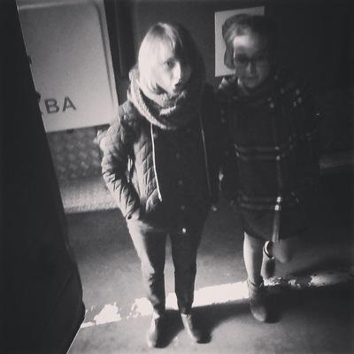 Карина Петрушина, 28 декабря , Москва, id109826871