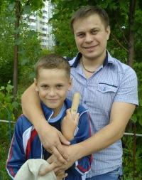 Эльмир Криворученко, 28 мая , Казань, id139526888