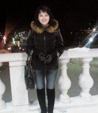 Наталья Кузьмина, 1 октября 1974, Саранск, id156500439
