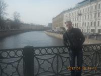 Павел Мурашов, 26 ноября , Озерск, id158851146