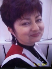 Натали Алексеенко, 24 февраля 1988, Одесса, id166632376